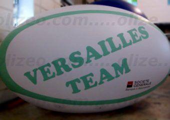 ballon de rugby versaille team societe generale