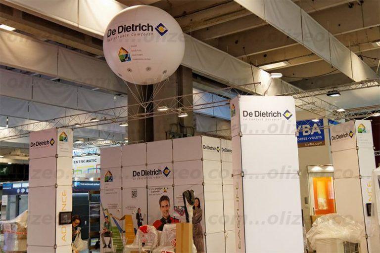 ballon de dietrich intérieur