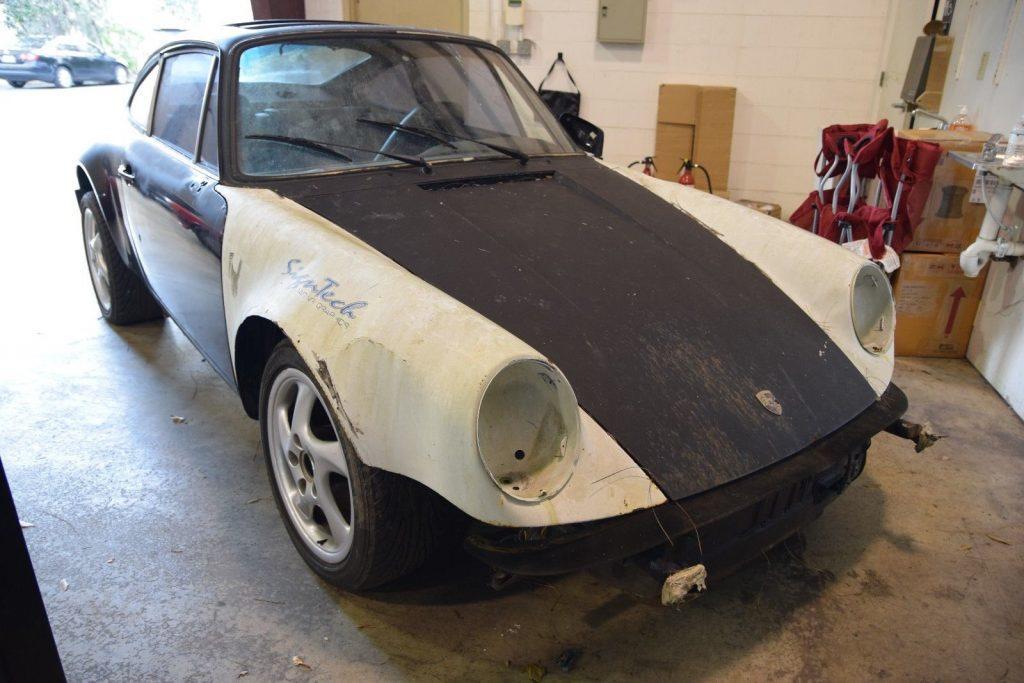 NICE 1980 Porsche 911