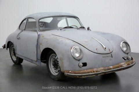 1959 Porsche 356 Coupe [Restoration project] for sale