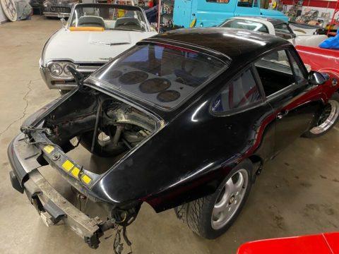 1980 Porsche 911 993 Turbo body for sale
