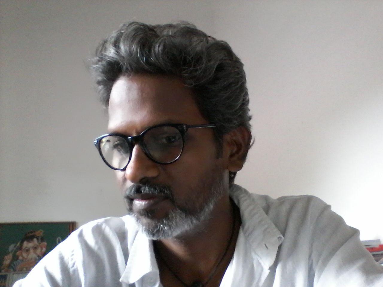 Archt. Asokan Sritharan