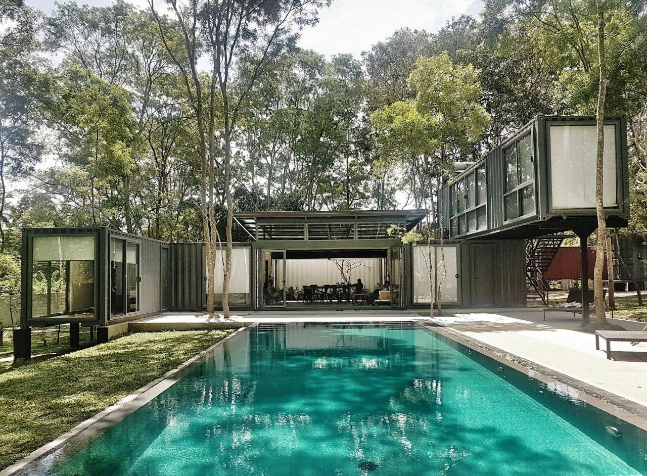 The Box House - SLIA Architectural Awards 2021