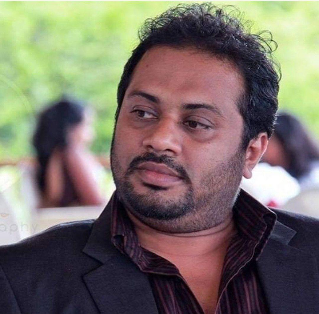 Archt. Sudesh Nanayakkara - SLIA Architectural Awards 2021