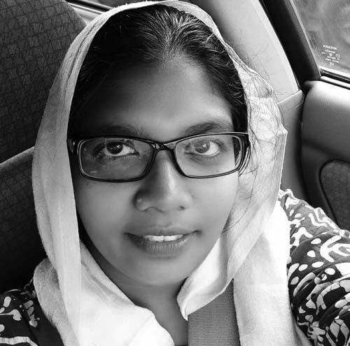 Archt. Rizna Arooz