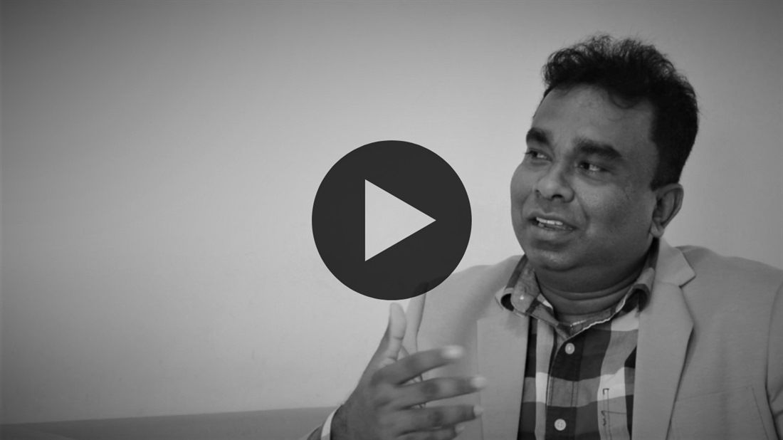 Interview with Chartered Engineer Mangala Silva
