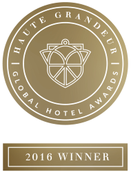 Luxury Global Hotel Awards 2016