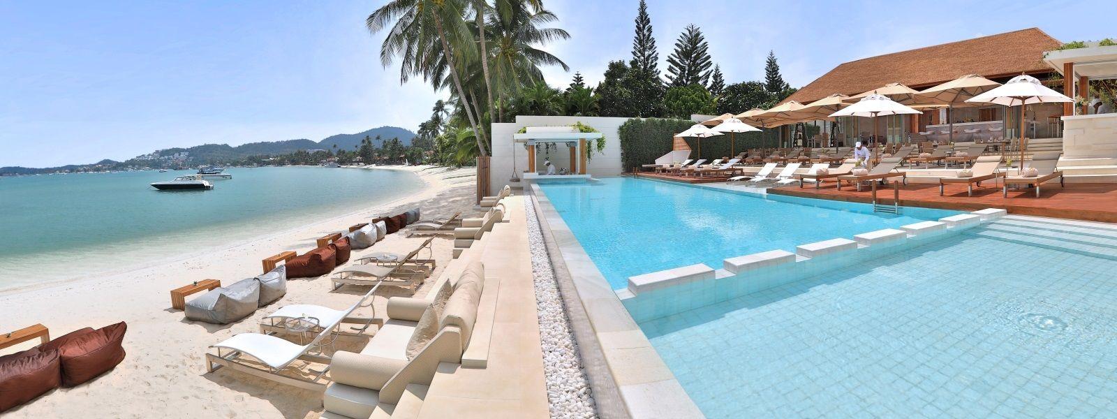 Chi Beach Club by Kalara Developments Co., Ltd.