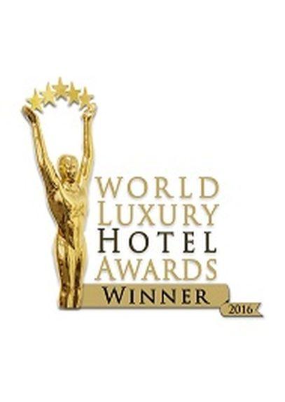 World Luxury Hotel Awards 2016 Winner LANNA