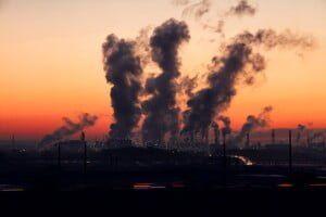Syarahan Masalah Pencemaran Udara (Karangan UPSR)