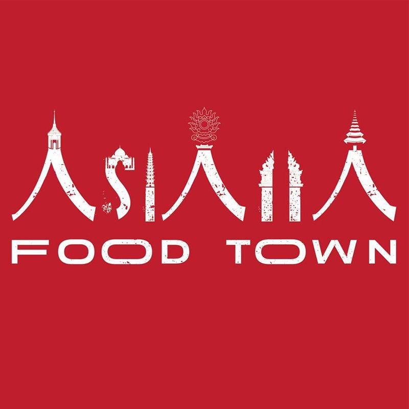 Asiana Food Town - Giga Mall