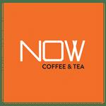 NOW COFFEE AND TEA
