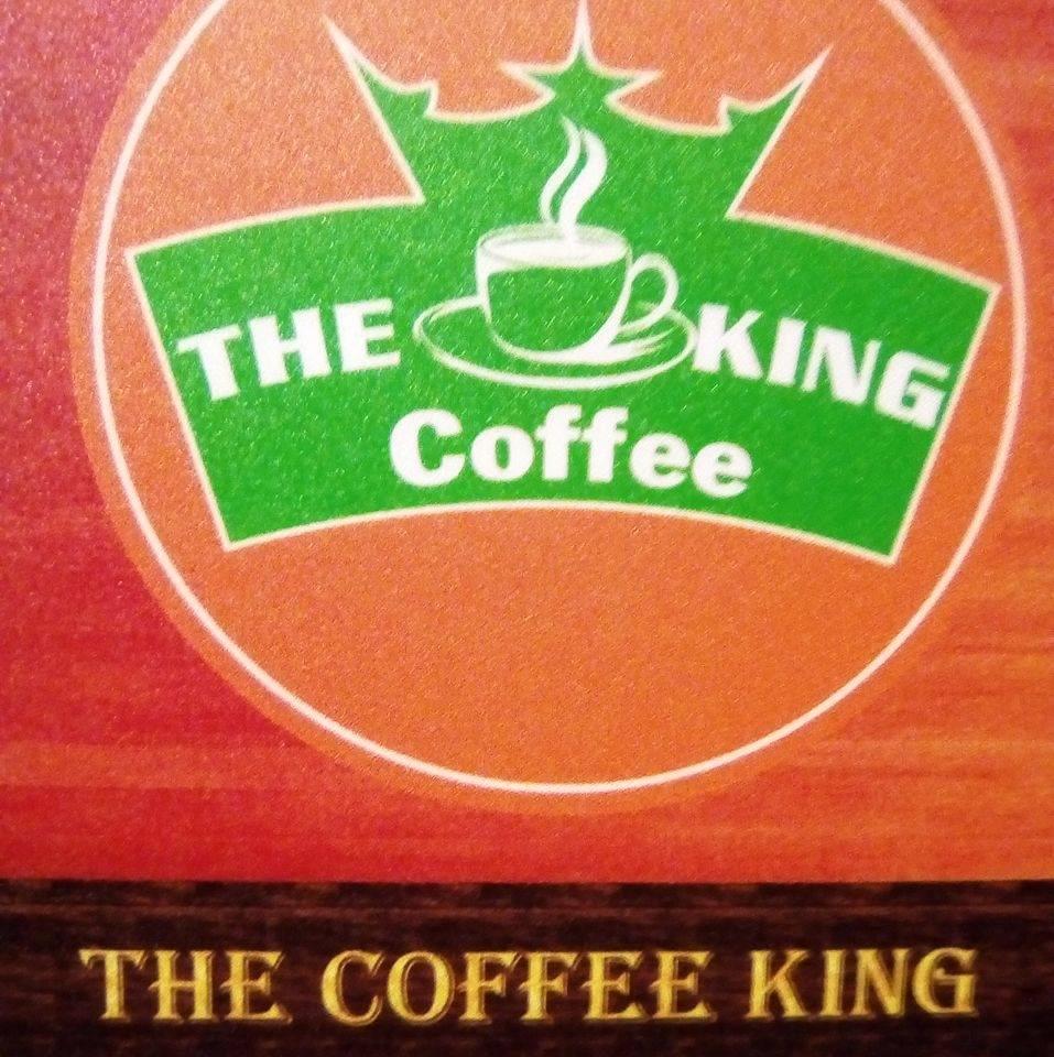 The Coffee King