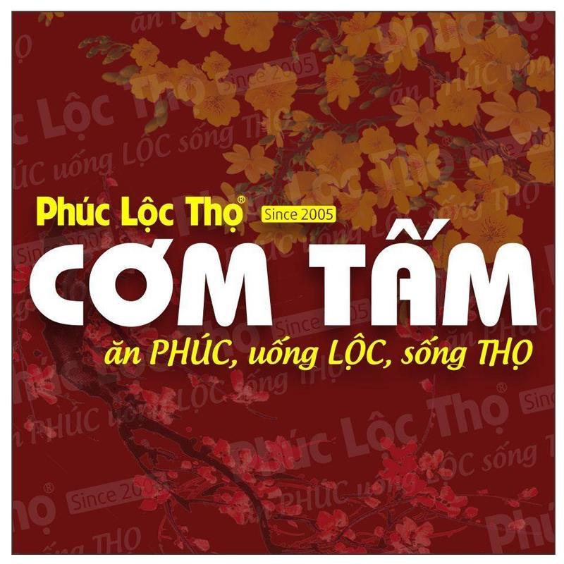 Cơm tấm Phúc Lộc Thọ - Nguyễn Thị Thập