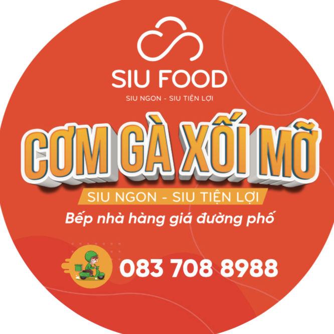 Siu Food - Đặng Văn Bi