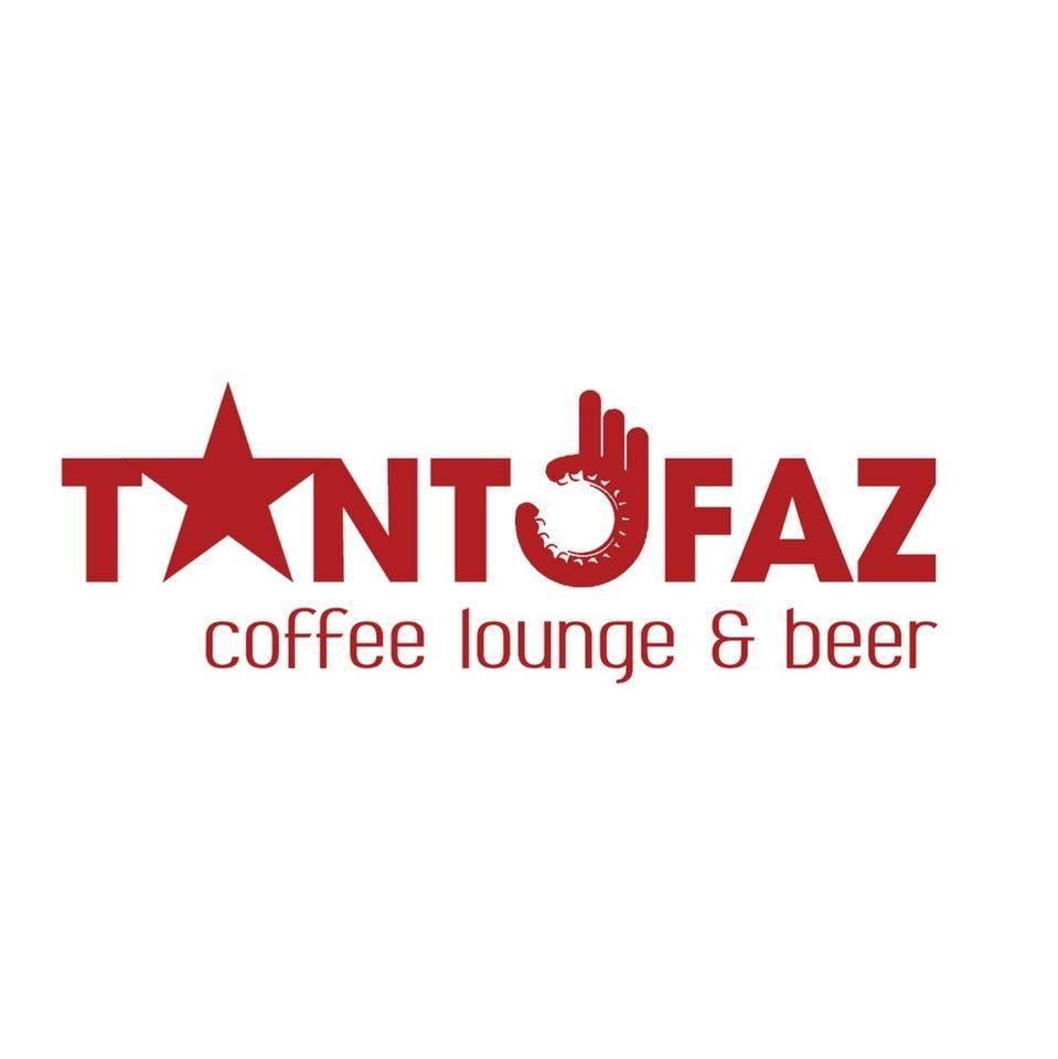 TANTOFAZ BEER CLUB