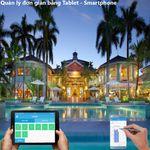 Smac POS KR (Verion KF) - Phần Mềm Quản Lý Resort