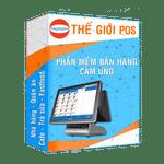 Phần mềm bán hàng Thế Giới POS