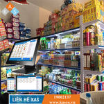 Smac POS (Verion KP) - Phần Mềm Quản Lý Cửa Hàng Tạp Hóa