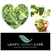 LEAFY GREEN COFFEE