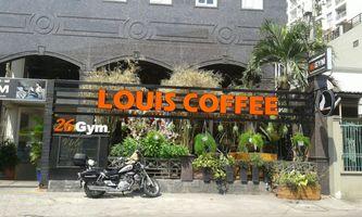 LOUIS COFFEE - QUẬN PHÚ NHUẬN