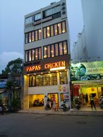 Papa's Chicken - AEON Mall Bình Tân