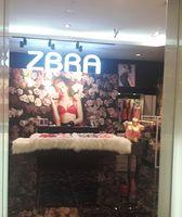 ZBRA - AEON mall Tân Phú