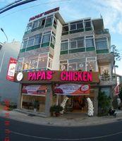 Papa's Chicken - Đà Lạt