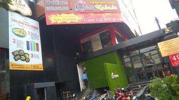 Chick Kebabs - Nguyễn Thị Thập