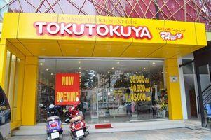 Tokutokuya - Cửa hàng Nhật Bản (Cty TNHH Quốc Tế Đức & Việt)