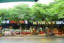 Hệ thống Lẩu Dê Đồng Hương