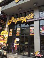 Papaxốt - Phạm Hùng