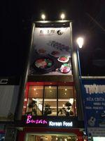 BUSAN KOREAN FOOD  ĐINH TIÊN HOÀNG