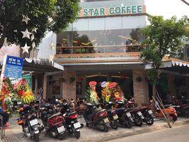 VIVA STAR COFFEE CẦU XÉO