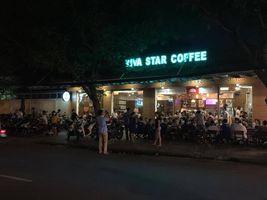 VIVA STAR COFFEE  53 THÀNH THÁI