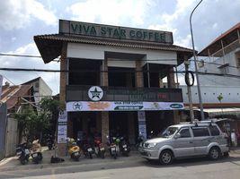 VIVA STAR COFFEE  BIÊN HÒA