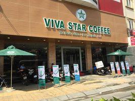 VIVA STAR COFFEE CỘNG HÒA
