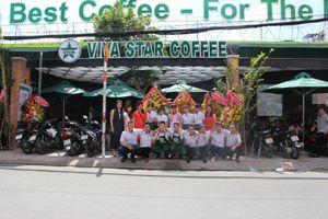 VIVA STAR COFFEE HÀ NỘI