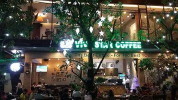 VIVA STAR COFFEE VƯỜN LÀI