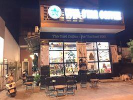 VIVA STAR COFFE HỒNG NGỰ - ĐỒNG THÁP