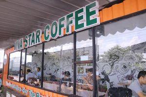 VIVA STAR COFFEE SA ĐÉC