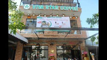 Viva Star Coffee Bờ Bao Tân Thắng - Tân Phú