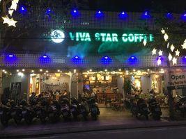 VIVA STAR Hòa Bình - Tân Phú