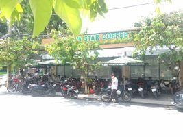 VIVA STAR COFFEE TÂN PHONG