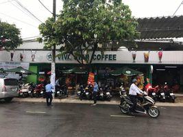 VIVA STAR COFFEE NGUYỄN VĂN LƯỢNG