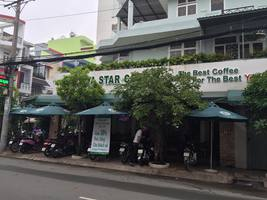 VIVA STAR COFFEE PHẠM VĂN XẢO