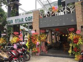 VIVA STAR COFFEE THOẠI NGỌC HẦU