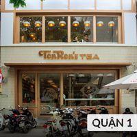 Tenren's Nguyễn Thái Học