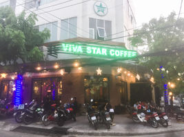 VIVA STAR COFFEE TÂY THẠNH