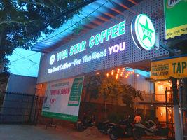 VIVA STAR COFFEE TỈNH LỘ 10